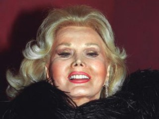 Zsa Zsa Gabor picture, image, poster