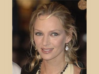 Uma Thurman picture, image, poster