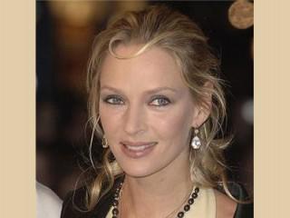 Uma Thurman 2003