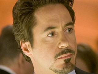 Robert Downey Jr. picture, image, poster