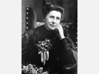 Ida M. Tarbell picture, image, poster