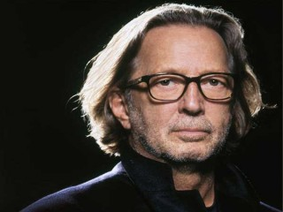Eric Clapton picture, image, poster