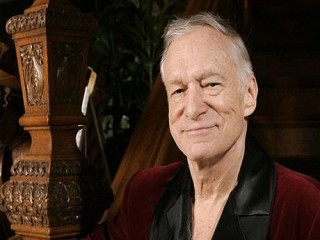 Hugh Hefner biography, birth date, birth place and pictures