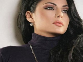 Haifa Wehbe picture, image, poster