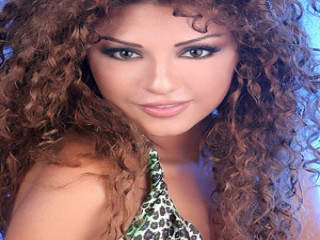 Myriam Fares picture, image, poster