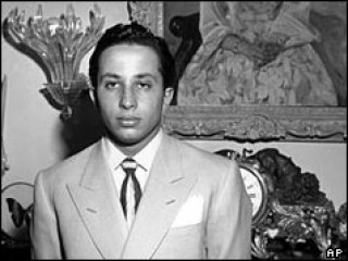 Faisal II of Iraq picture, image, poster