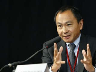 Francis Fukuyama picture, image, poster