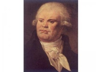 Georges Jacques Danton picture, image, poster