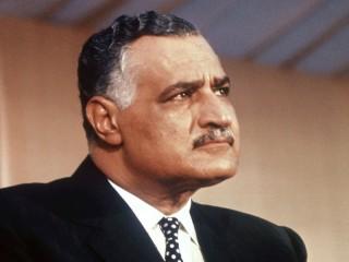 Gamal Abdel Nasser picture, image, poster
