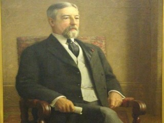George Frederick Baer picture, image, poster