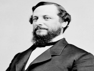 George H. Pendleton picture, image, poster