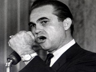 George Wallace picture, image, poster