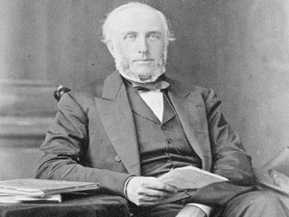 George Brown (politician) picture, image, poster