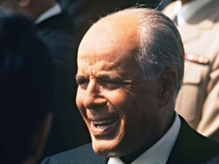 Habib Bourguiba picture, image, poster