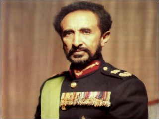 Haile Selassie I picture, image, poster