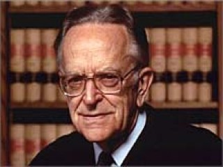 Harry Blackmun picture, image, poster