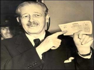 Harold Macmillan picture, image, poster