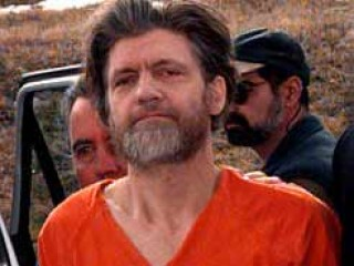 Ted Kaczynski picture, image, poster
