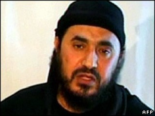 Abu Musab al-Zarqawi picture, image, poster