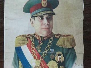 Higinio Morinigo picture, image, poster
