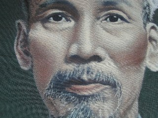 Ho Chi Minh picture, image, poster