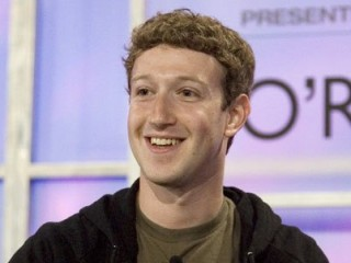 Mark Zuckerberg picture, image, poster