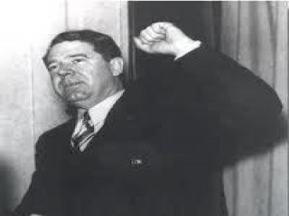Huey Pierce Long picture, image, poster