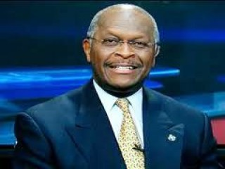 Herman Cain picture, image, poster