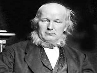 Horace Greeley picture, image, poster