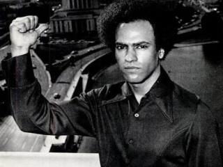 Huey P. Newton picture, image, poster