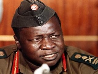 Idi Amin Dada picture, image, poster