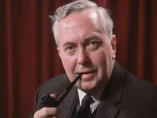 Harold Wilson picture, image, poster