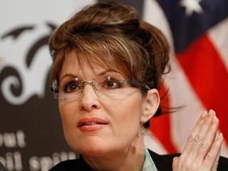 Sarah Palin picture, image, poster