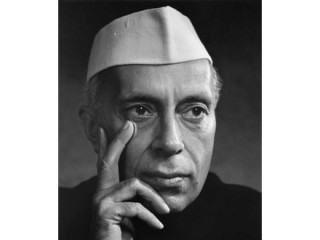 Jawaharlal Nehru picture, image, poster