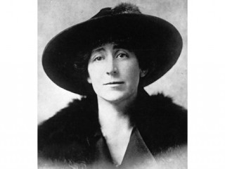 Jeannette Rankin picture, image, poster