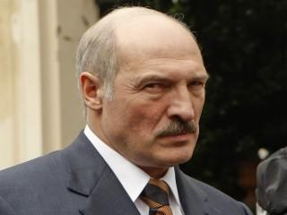 Alexander Lukashenko picture, image, poster