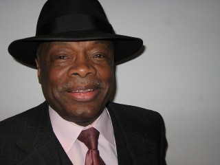 Willie Brown (politician) picture, image, poster