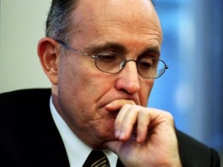 Rudy Giuliani picture, image, poster