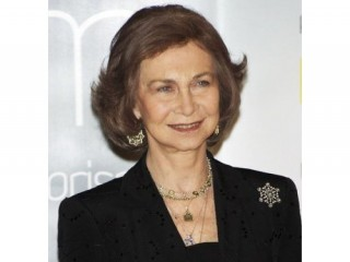 Queen Sofia of Spain picture, image, poster