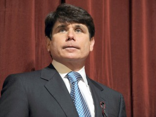 Rod Blagojevich picture, image, poster