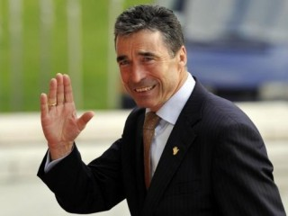 Anders Fogh Rasmussen picture, image, poster