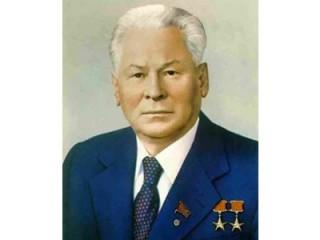 Konstantin Chernenko picture, image, poster