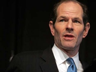 Eliot Spitzer picture, image, poster