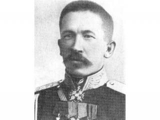 Lavr Kornilov picture, image, poster