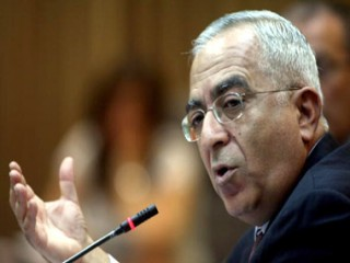 Salam Fayyad picture, image, poster