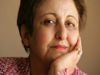 Shirin Ebadi picture, image, poster