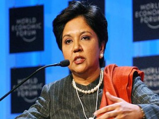Indra Nooyi picture, image, poster