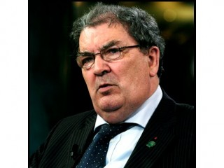 John Hume picture, image, poster