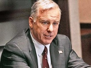 Howard Dean picture, image, poster