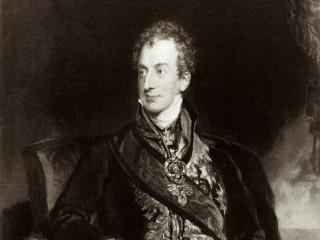 Klemens von Metternich picture, image, poster
